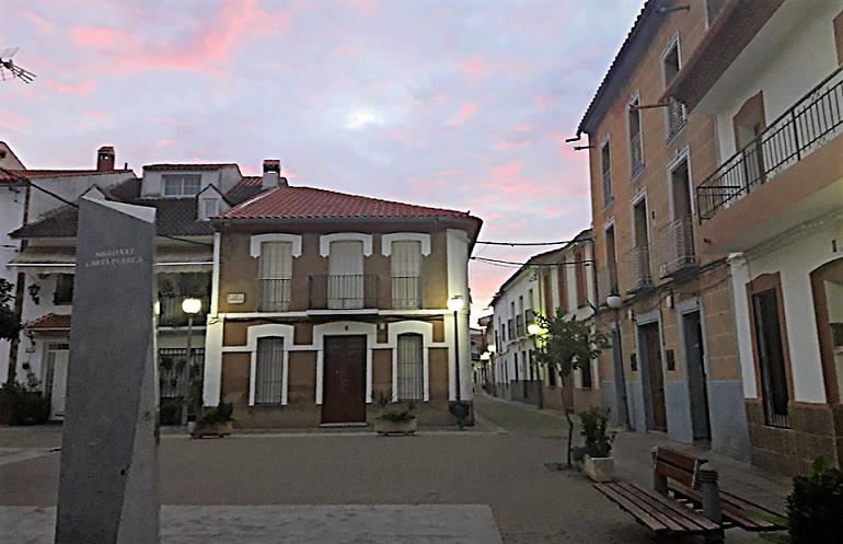 Guadalmez La Guardia Civil detiene a cuatro personas por desvío de dinero público en el Ayuntamiento de la localidad