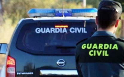 Manzanares: En libertad con cargos el hombre que el pasado sábado atropelló a un guardia civil en un control de vigilancia