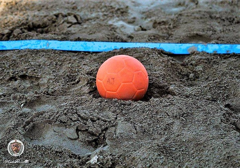 Miguelturra Atutti Jorobi celebrará la III Edición del Torneo de Balonmano Playa del 10 al 15 de agosto