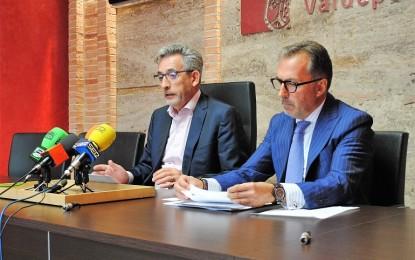 Valdepeñas destinará más de 1.200.000 euros como inversión en patrimonio inmueble