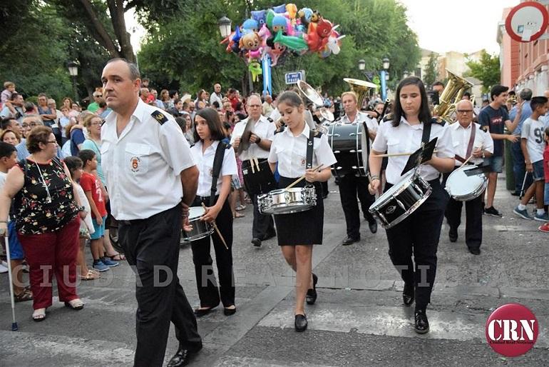 banda de musica de ciudad real