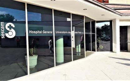 Ciudad Real: Concentración en el Hospital General Universitario para reclamar la creación de una Unidad de Cirugía Plástica y Reparadora