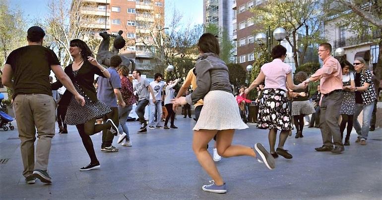 Ciudad Real El II Festival de Swing se celebrará el fin de semana del 5 al 7 de octubre en Labana Music