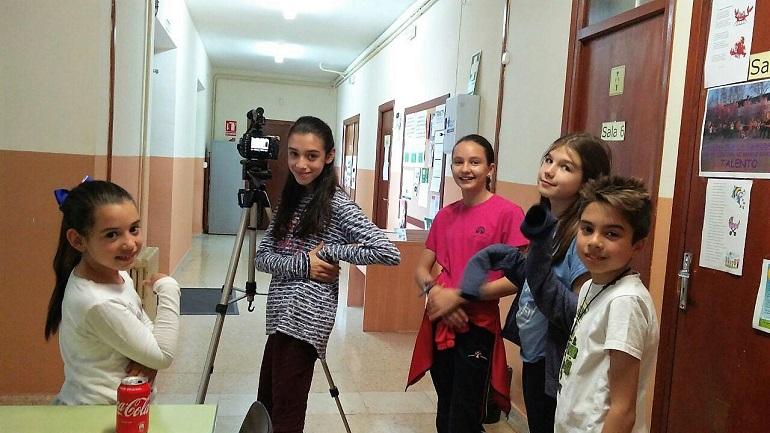 Ciudad Real Los alumnos de La Casa del Cine estrenan siete obras de ficción y un videoclip