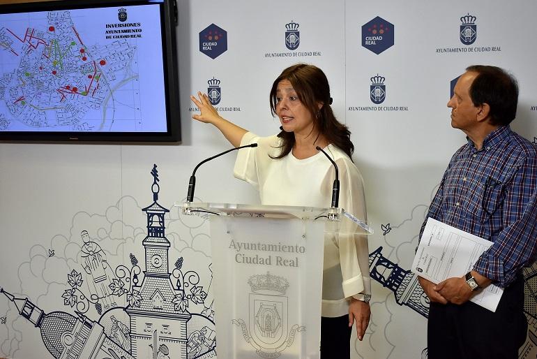 Ciudad Real Los presupuestos del 2019 congelarán las tasas y bajará el IBI como en el ejercicio anterior