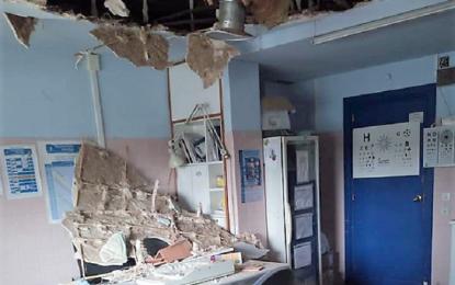 El Sindicato de Enfermería ha denunciado la grave y caótica situación del Centro de Salud Tomelloso