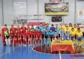 Este fin de semana empieza a rodar el balón de la Segunda División del Fútbol Sala Femenino