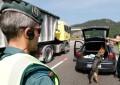 Manzanares: Detenida una persona por la Guardia Civil que portaba 400 gramos de cocaina