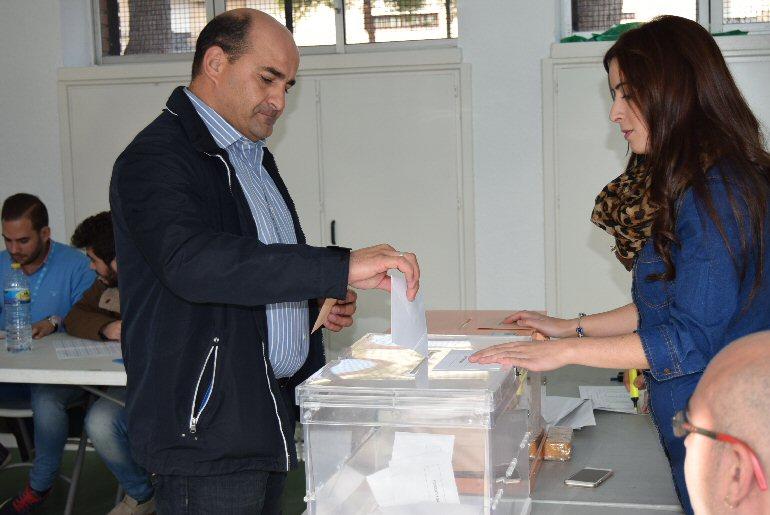 Pistoletazo de salida para las elecciones autonómicas y municipales que se celebrarán el próximo domingo 26 de mayo del 2019