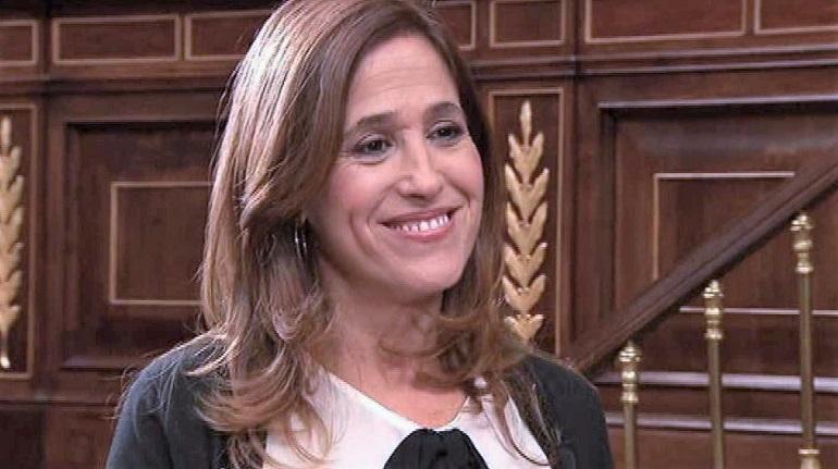 Rosa Romero Me siento preparada, tengo experiencias y se ganar elecciones