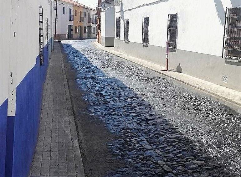 Un nuevo atentado al patrimonio de Almagro