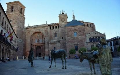 Villanueva de los Infantes agraciado con el primer premio de 300 mil euros de la Lotería Nacional