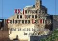 """Carrión de Calatrava celebra del 18 al 21 de octubre las """"XX Jornadas de Calatrava La Vieja"""""""