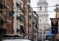 Ciudad Real: Herido un hombre de 68 años afectado por inhalación de humo en un incendio de una vivienda en la calle Pedrera Baja