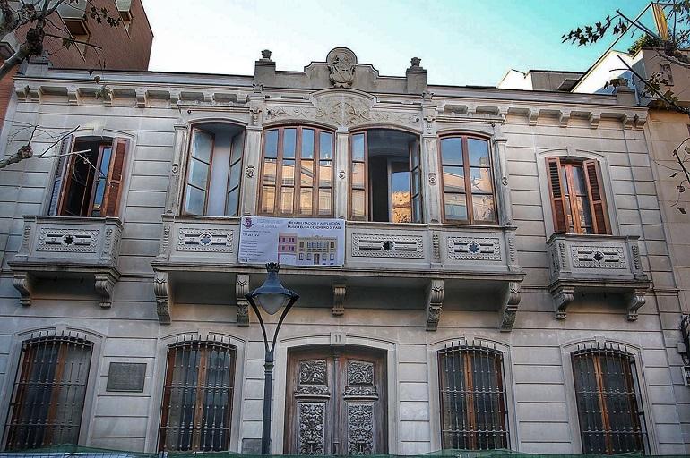 Ciudad Real El Museo Elisa Cendrero reabrirá el próximo día 24 de noviembre