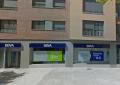 Ciudad Real: La Policía Nacional detiene a una persona con una arma blanca cuando intentaba atracar el BBVA de la Avda de los Reyes Católicos