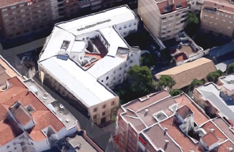 El Ayuntamiento de Ciudad Real adjudica las obras para la construcción del Parque Manuel Marín