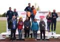 Miguelturra: 613 Atletas concluyeron la fiesta de la XV Edición de la Media Maratón Rural