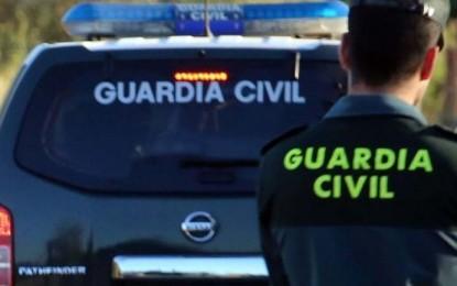 Miguelturra: Cuatro jóvenes pillados in fraganti por la Guardia Civil robando en un chalet