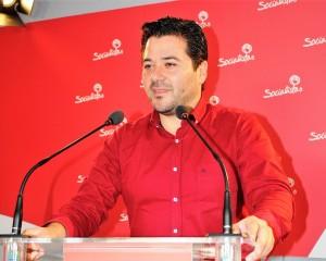 Pozuelo de Calatrava se beneficia de una legislatura cargada de inversiones procedentes de las instituciones gobernadas por el PSOE