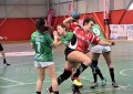 """El Soliss BM Pozuelo cierra la primera vuelta de la liga con el derby regional frente al BM Bolaños en el Pabellón Municipal """"Las Espartanas"""""""