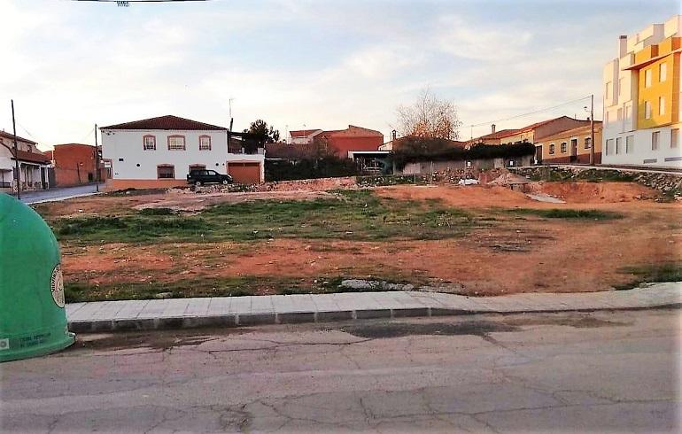 Pozuelo de Calatrava Al PP se le acaba la legislatura y Pozuelo sigue sin residencia de mayores