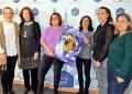Amuma y FibroReal beneficiarias de la II Gala Solidaria de la Asociación de Dulcineas y Damas Manchegas