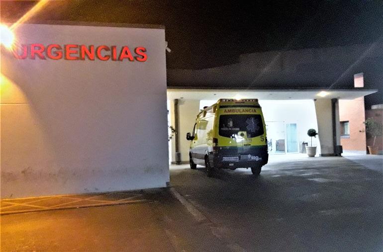 Ciudad Real CSIF pide reforzar las Urgencias ante la llegada del frío y la gripe