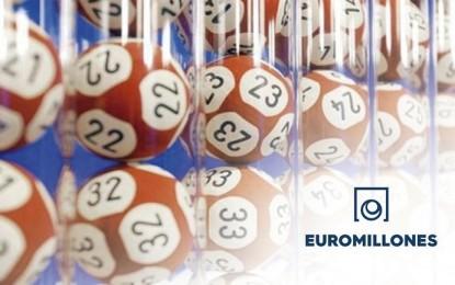 Ciudad Real: Un acertante del euromillones se lleva más de 200 mil euros en premio