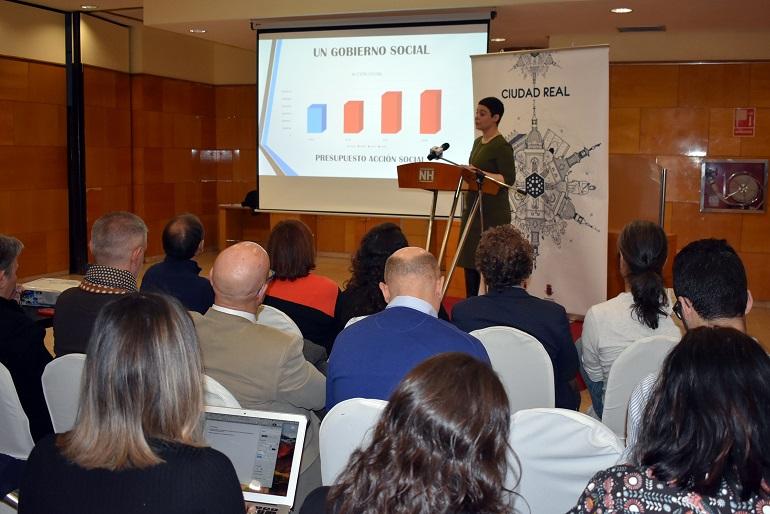 La legislatura de Pilar Zamora en cifras