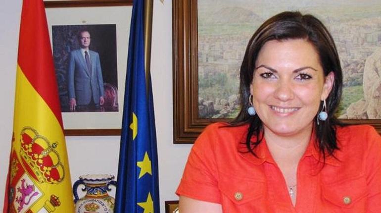 Mayte Fernandez, alcaldesa de Puertollano, no se presentará a las elecciones municipales