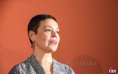 Ciudad Real: Pilar Zamora confirmada como candidata del PSOE a la alcaldía