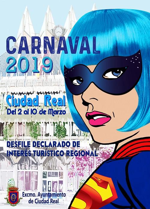 carnaval 2019 ciudad real