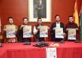 """Almagro: El Palacio de Valdeparaiso acogerá el """"I Congreso Nacional de Ex-Árbitros de Fútbol"""" el próximo 22 y 23 de febrero"""