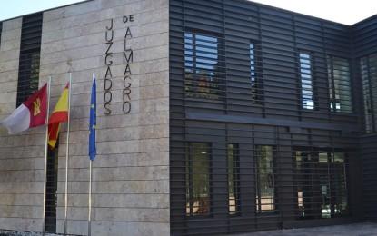 Ayer comenzaron a funcionar las Oficinas Judiciales de Almagro, Almadén y Villanueva de los Infantes