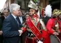 El alcalde de Calzada de Calatrava exige a José María Barreda que pida perdón y rectifique sus declaraciones sobre los 'Armaos'