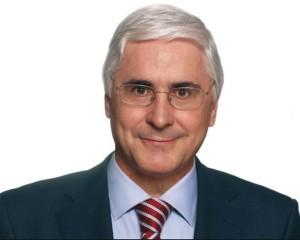 Ciudad Real: José María Barreda será nombrado este sábado consejero del Instituto de Estudios Manchegos (IEM)