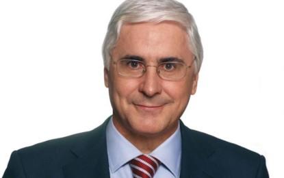 José María Barreda no se presentará al Congreso en las elecciones del próximo 28 de abril