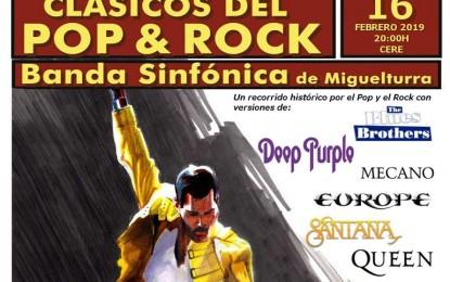 Miguelturra: La Banda Sinfónica de Música vuelve a subirse a los escenarios en un concierto benéfico a favor de la Fundación Isabel Gemio