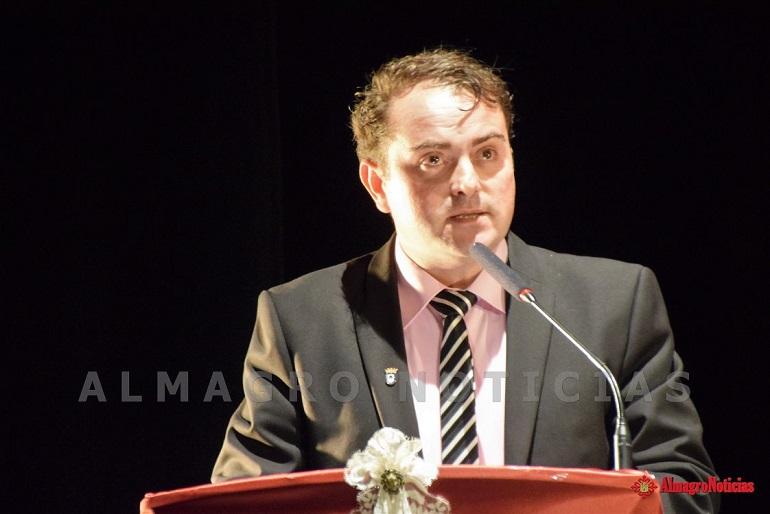Moral de Calatrava Manuel Torres se presentará a la reelección de la alcaldía