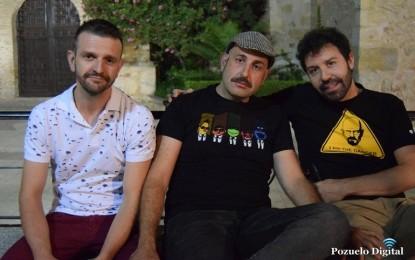 """Almagro: Noche de monólogos con Agustín Durán y Fernando Chacón dentro de la campaña """"Humor con Vino"""" con motivo de FENAVIN 2019"""