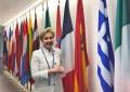 Carmen Quintanilla pide a Naciones Unidas que se garantice el acceso a la tierra a las mujeres rurales de todo el mundo