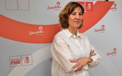 """Ciudad Real: """"Es muy triste"""" estar tres legislaturas en el Congreso como Rosa Romero y """"no haber hecho nada que beneficie a la provincia de Ciudad Real"""""""