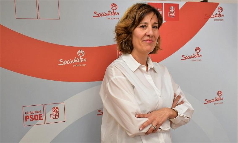 """Ciudad Real """"Es muy triste"""" estar tres legislaturas en el Congreso como Rosa Romero y """"no haber hecho nada que beneficie a la provincia de Ciudad Real"""""""