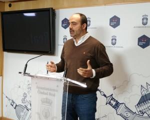Ciudad Real: Ya se conocen las candidaturas de Ciudadanos al Congreso y al Senado