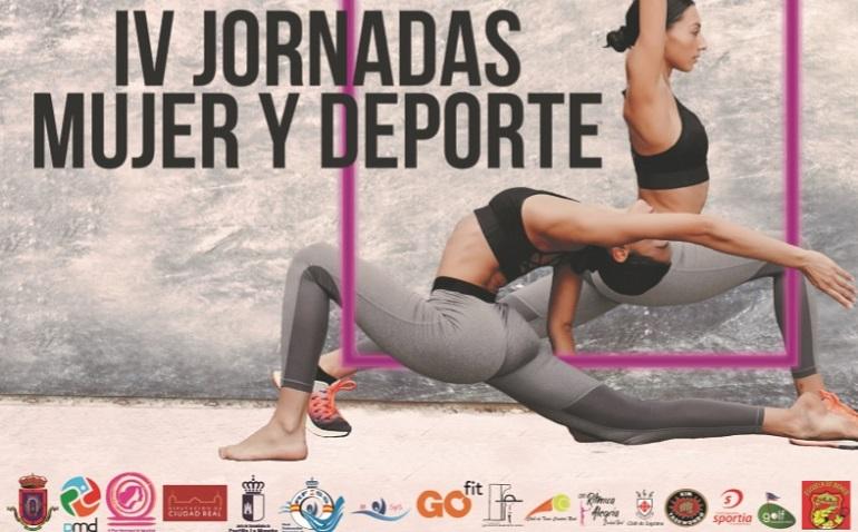 Ciudad Real apuesta por el deporte femenino con las IV Jornadas Mujer y Deporte
