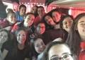 El equipo de balonmano femenino de la UCLM, con Eusebio Angulo al frente, pone rumbo a Murcia para disputar el Campeonato de España Universitario 2019