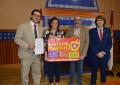 Infantes consigue la Declaración de Fiesta de Interés Turístico Regional para la Fiesta del Pimiento