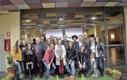 Izquierda Unida y Podemos presentan en Miguelturra su candidatura conjunta a las elecciones municipales