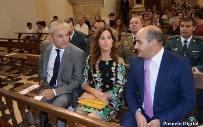 Juan Antonio Callejas será el número dos del Partido Popular al Congreso por la provincia de Ciudad Real